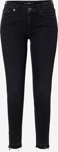 7 for all mankind Jeans 'ILLUSION' in de kleur Black denim, Productweergave