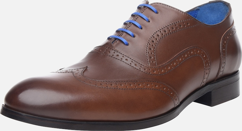 SHOEPASSION | Businessschuhe ' No 5612 BL '