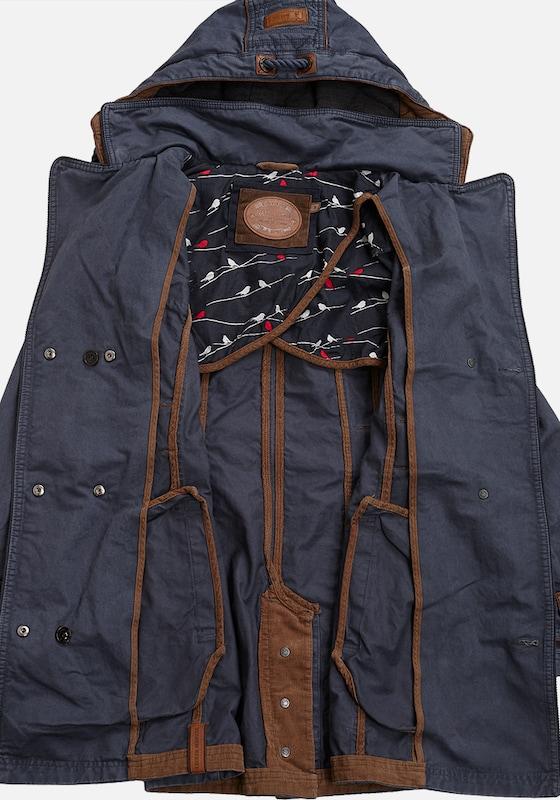 Naketano Female Jacket One For All