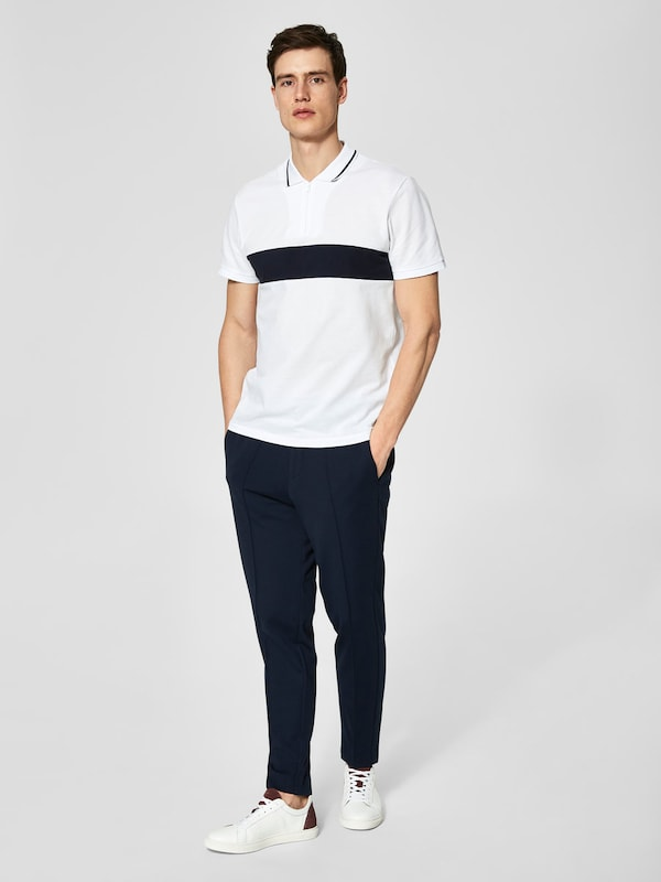 SELECTED HOMME Regular Fit Poloshirt