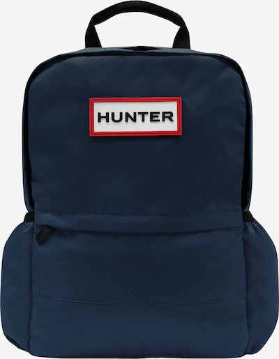 HUNTER Rucksack 'Original' in navy, Produktansicht