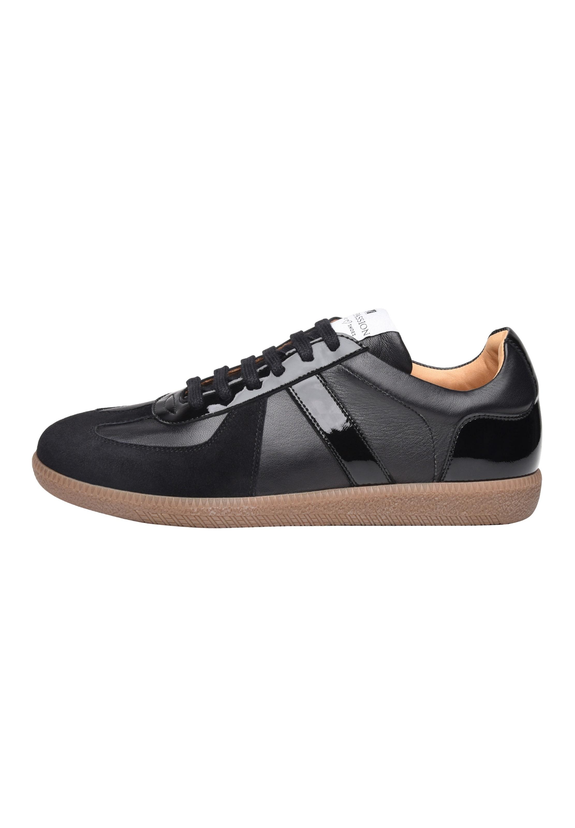 Shoepassion Schwarz Ws' Sneaker 'no62 In OPkuZiwXT