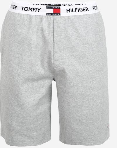 Tommy Hilfiger Underwear Schlafhose in graphit, Produktansicht