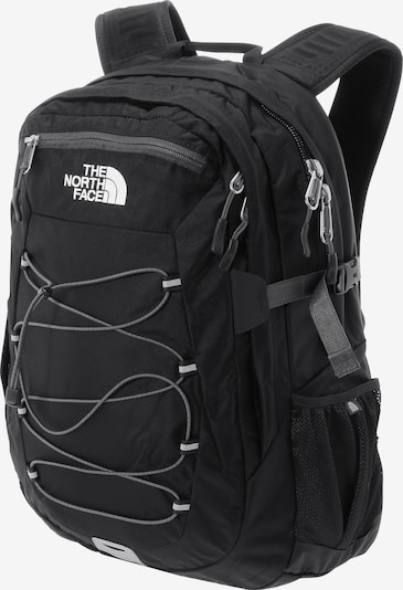 THE NORTH FACE Borealis Classic Daypack in schwarz, Produktansicht