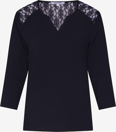 ABOUT YOU Blouse 'Lilia' in de kleur Zwart, Productweergave