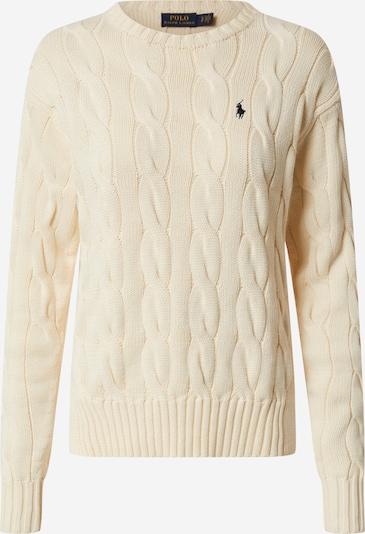 POLO RALPH LAUREN Pullover in beige, Produktansicht