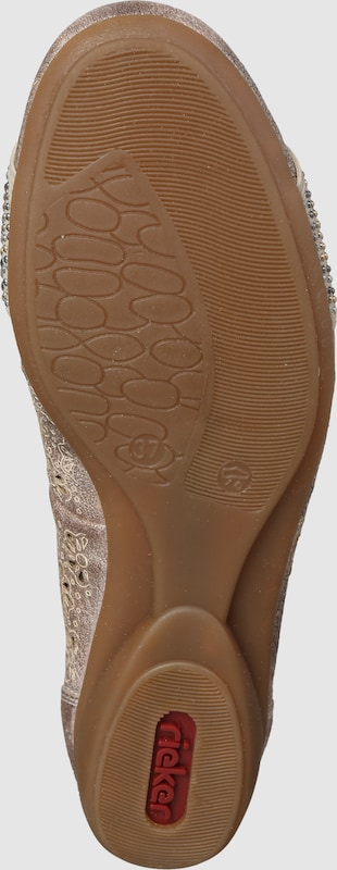 RIEKER Ballerina