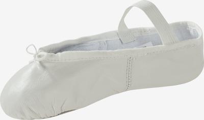 Bloch Ballett Schuh in weiß, Produktansicht