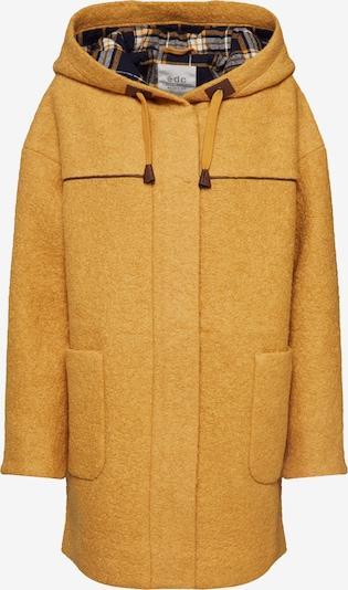 EDC BY ESPRIT Mantel 'Duffle Coat' in gelb, Produktansicht