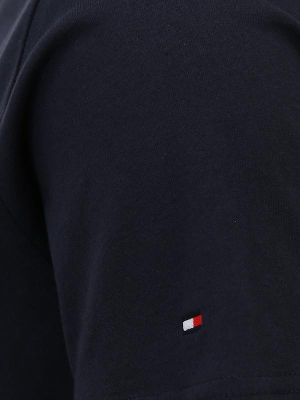 Tommy Hilfiger Underwear Kürzärmeliger Schlafanzug
