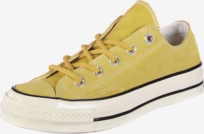 CONVERSE Schuhe ' 70 Ox ' in gold, Produktansicht
