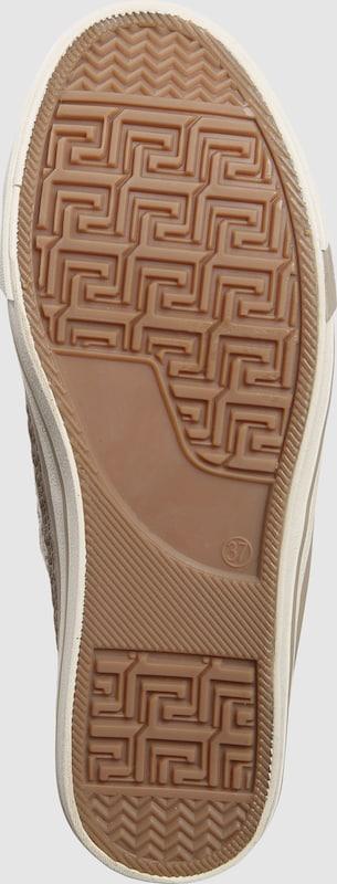 MUSTANG Macrame Sneaker Macrame MUSTANG Verschleißfeste billige Schuhe f6cfe9