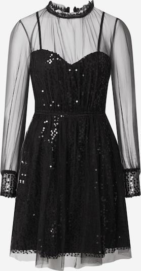 Forever Unique Robe de cocktail en noir, Vue avec produit