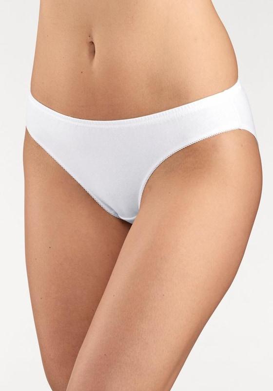 ARIZONA Bikinislips (4 Stück)
