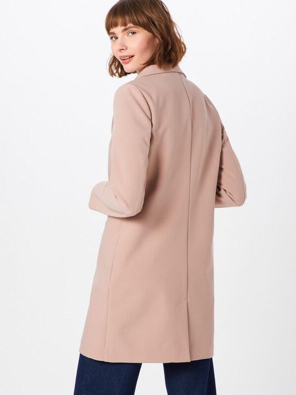 ONLY Mantel 'Jessica' in altRosa  Neue Neue Neue Kleidung in dieser Saison 99ea73