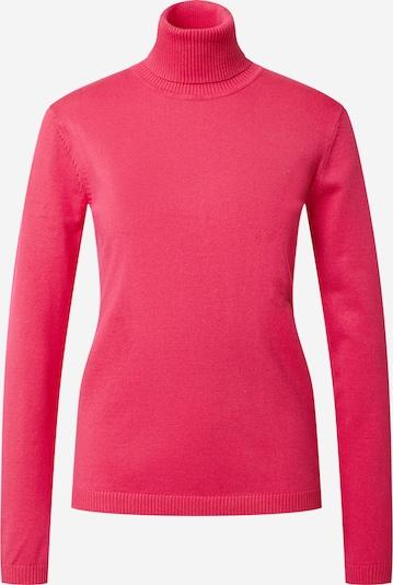 Soft Rebels SRMARLA Rollneck in pink, Produktansicht