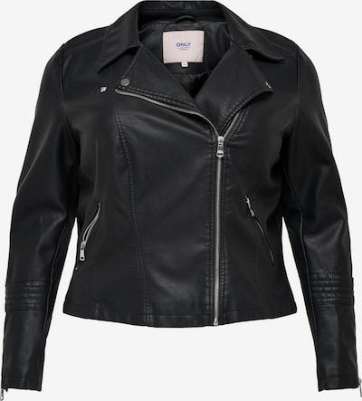 ONLY Carmakoma Prechodná bunda - čierna, Produkt