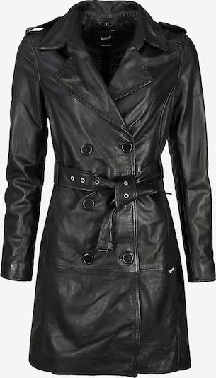 Maze Přechodný kabát 'Culima' - černá, Produkt