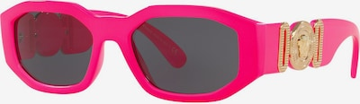 VERSACE Sunglasses in pink / black, Item view