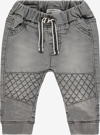 Noppies Jeans 'Passaic' in grey denim, Produktansicht