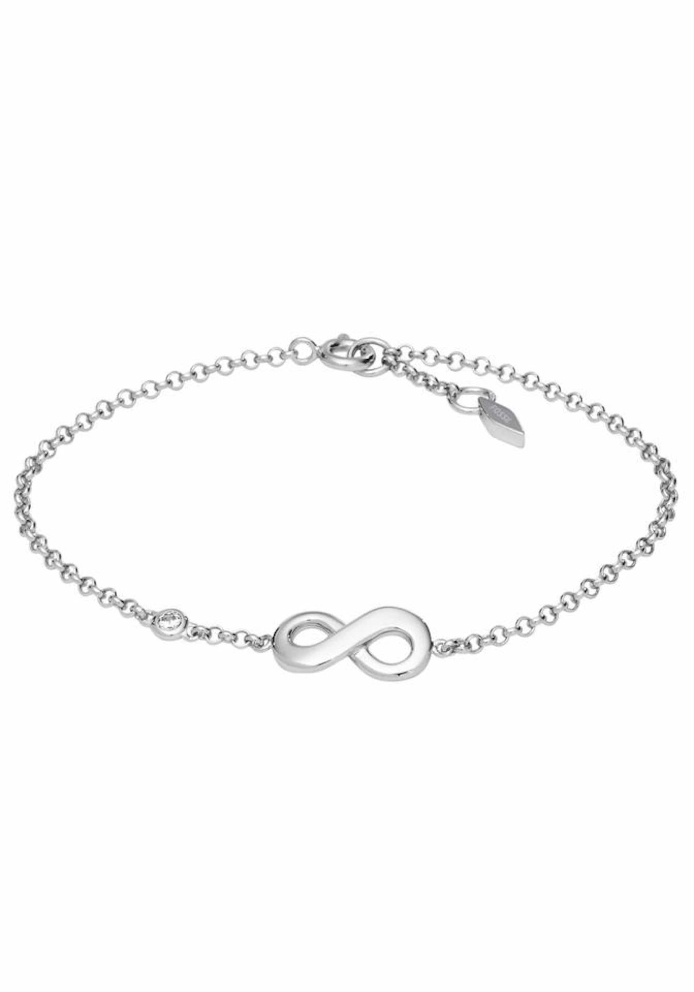 FOSSIL Armband 'Infinity/Unendlichkeit, INFINITIVE LOVE, JFS00393040'