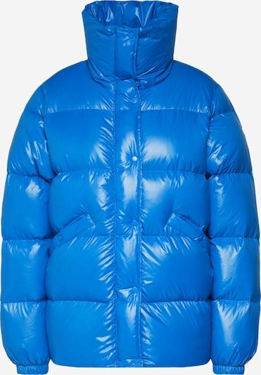 PEAK PERFORMANCE Damen - Jacken & Mäntel 'CLARA J' in blau, Produktansicht
