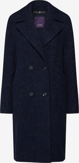 LAUREL Mantel '92020' in nachtblau, Produktansicht