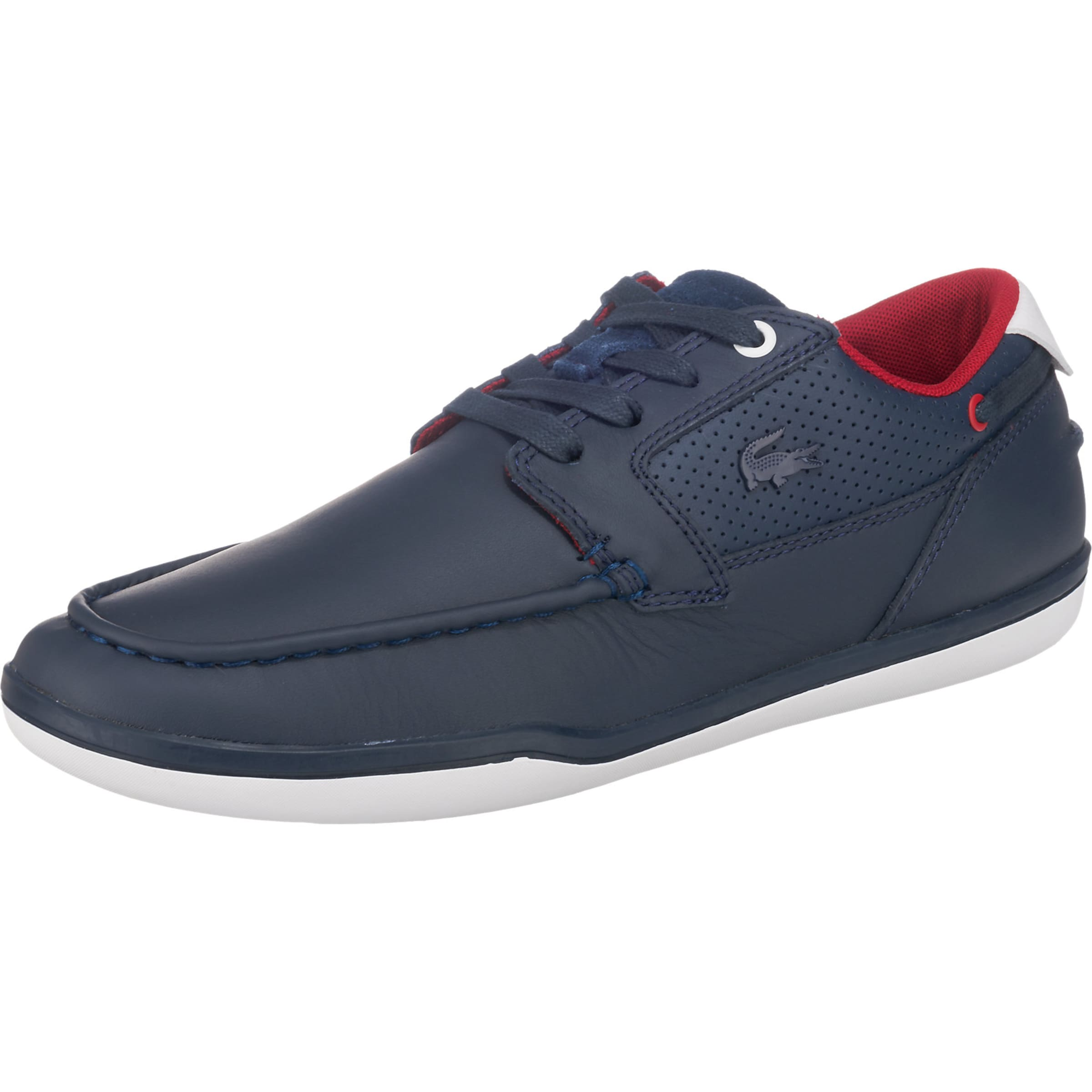 LACOSTE Deck-Minimal Sneakers Günstige und langlebige Schuhe