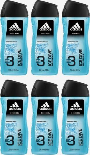 ADIDAS PERFORMANCE Duschgel 'Ice Dive 3in1' in hellblau, Produktansicht