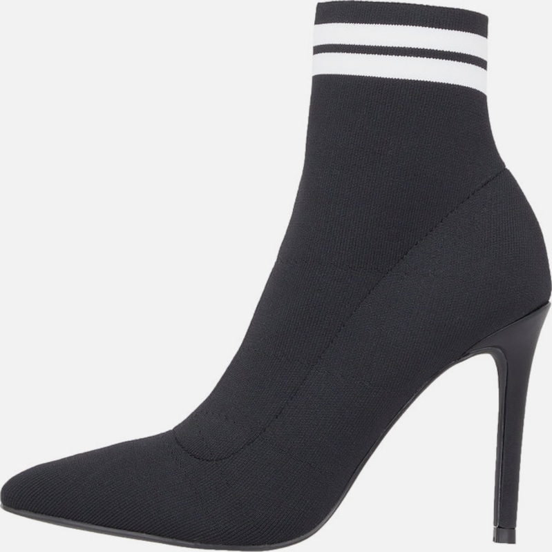 Bianco Stiefel Socken Knöchel