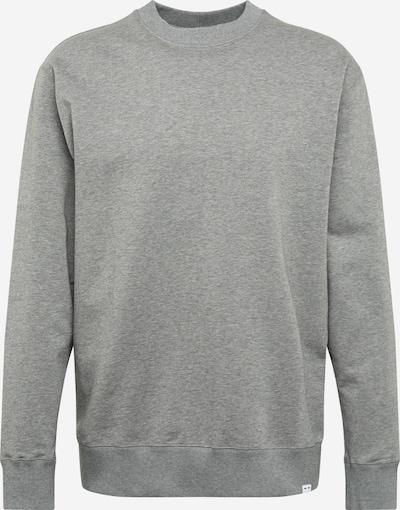 Samsoe Samsoe Sweatshirt 'Toscan 11414' in de kleur Grijs, Productweergave
