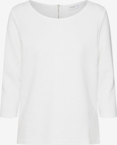 JACQUELINE de YONG Pullover in weiß, Produktansicht