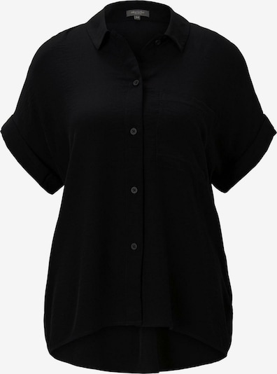 MINE TO FIVE Bluse in schwarz, Produktansicht