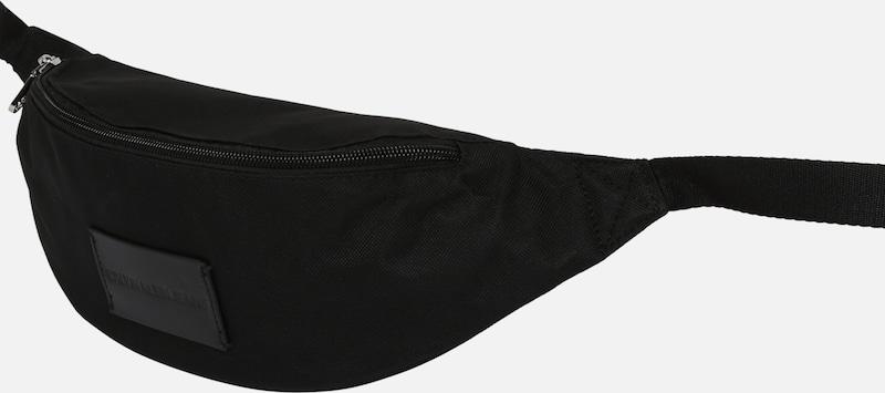 Calvin Banane Klein Sacs Noir En Jeans j354ARL