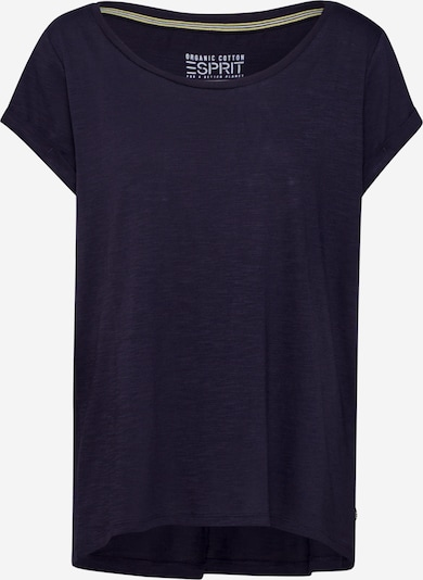 ESPRIT Shirt in navy, Produktansicht