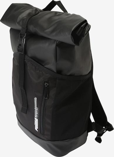 PUMA Rucksack 'Energy' in schwarz, Produktansicht