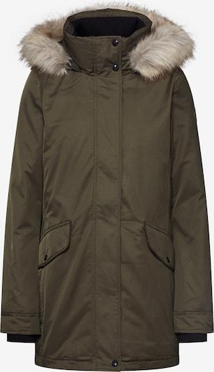 TOMMY HILFIGER Jacke 'Sarah' in khaki, Produktansicht