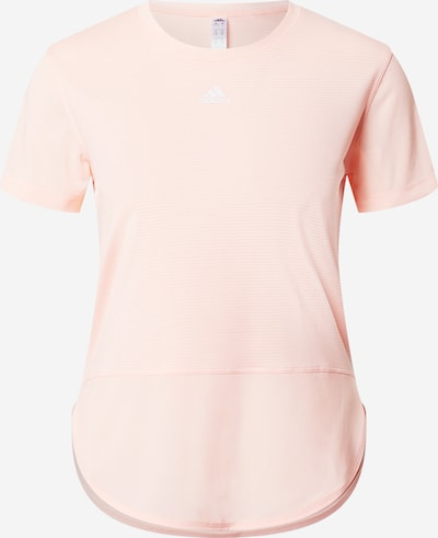 ADIDAS PERFORMANCE T-Shirt 'Aeroready Level 3' in lachs, Produktansicht