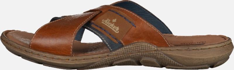 RIEKER Pantoletten Günstige und und Günstige langlebige Schuhe ae5b67