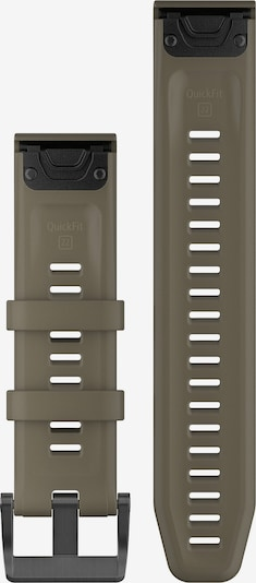 GARMIN Uhrenarmband 'Quickfit' in taupe, Produktansicht