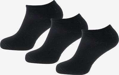 Marc O'Polo Socken 'Larsen' in schwarz, Produktansicht