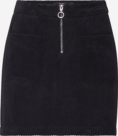 VERO MODA Rock 'CORDATINE ' in schwarz, Produktansicht