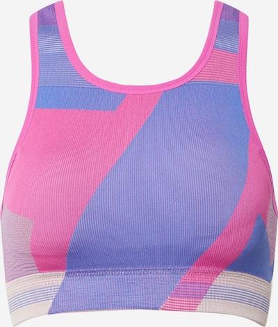 Sportinė liemenėlė iš NIKE , spalva - purpurinė / rožinė, Prekių apžvalga