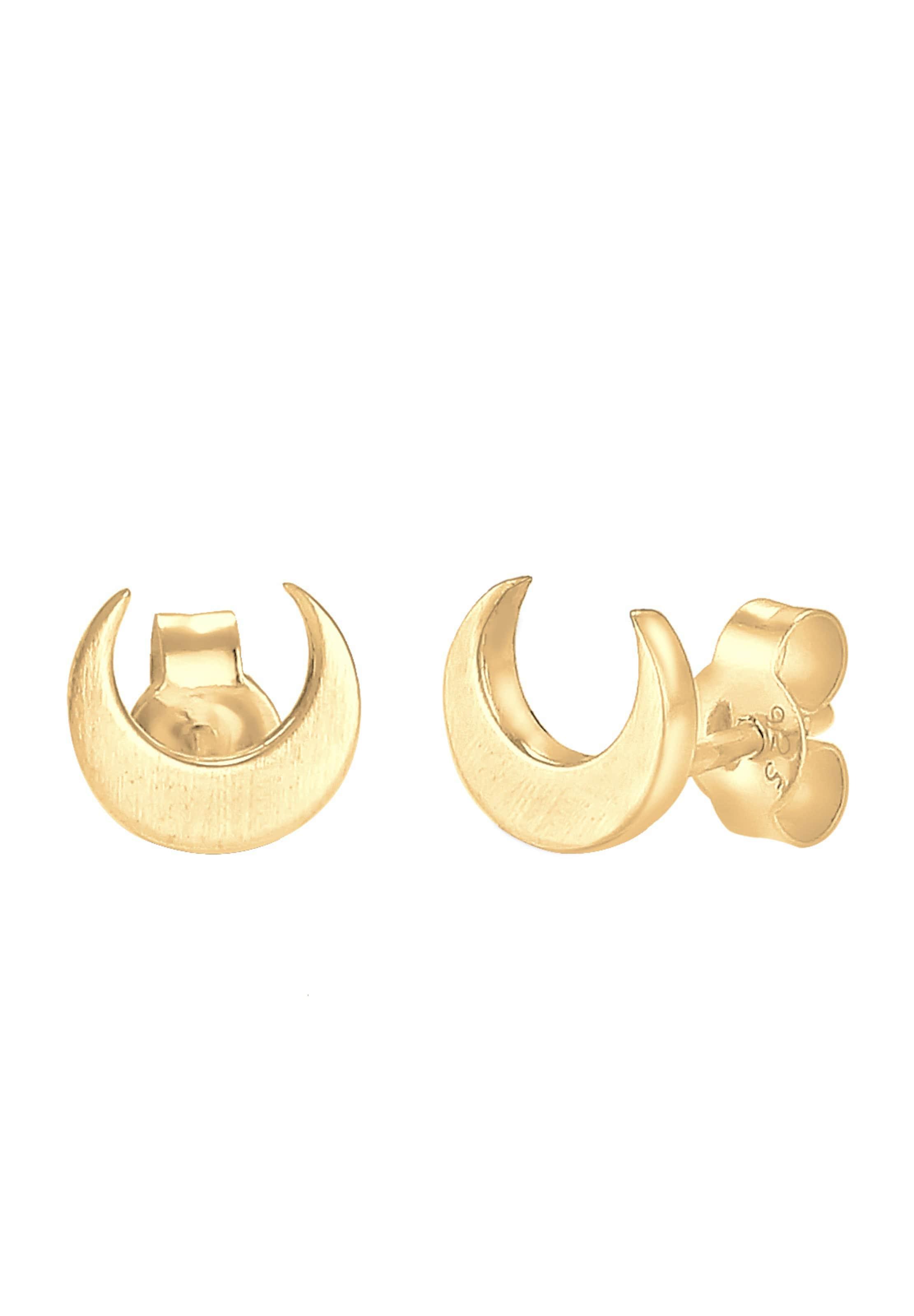 Gold Gold Elli In 'halbmond' Ohrringe Ohrringe Elli 'halbmond' Ohrringe 'halbmond' Elli In 9YW2DEHI