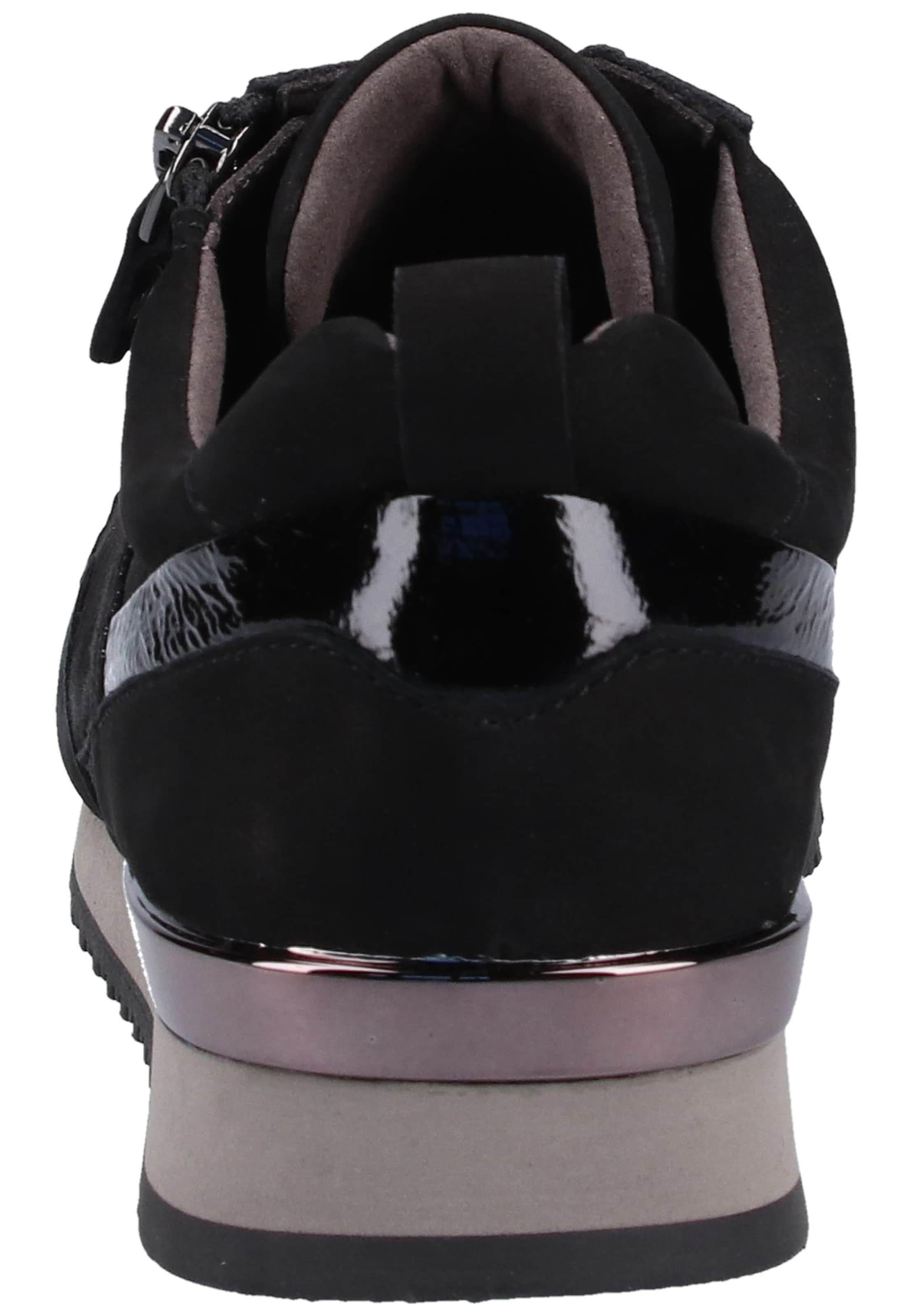En Basses 'ginga' Noir Caprice Baskets 7mfyv6IYbg