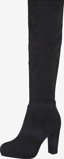 Auliniai batai su kulniuku iš TAMARIS , spalva - juoda, Prekių apžvalga