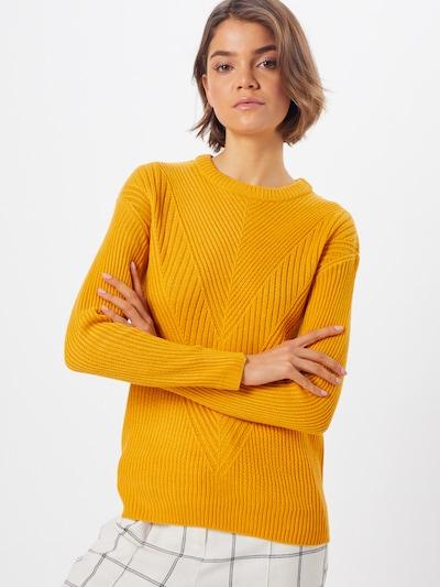 Dorothy Perkins Trui in de kleur Geel: Vooraanzicht