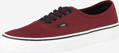 VANS Sneaker Authentic in, Produktansicht