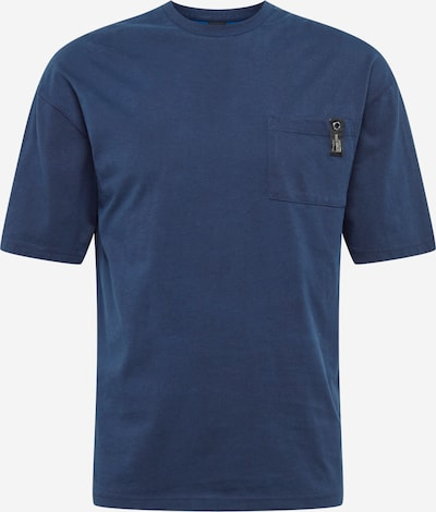 SCOTCH & SODA T-Shirt in navy: Frontalansicht