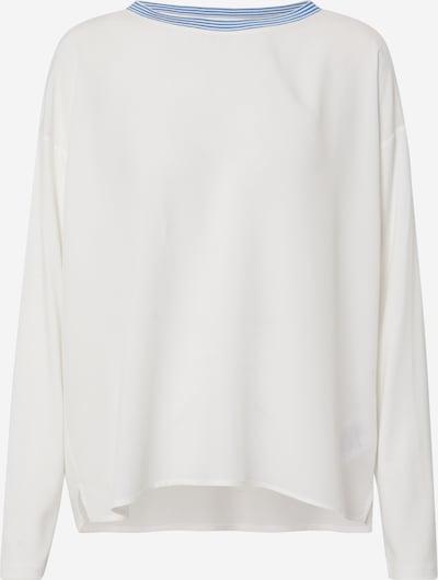 Marc O'Polo DENIM Tričko - svetlomodrá / prírodná biela, Produkt